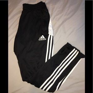 Adidas Climacool Soccer Pants LG